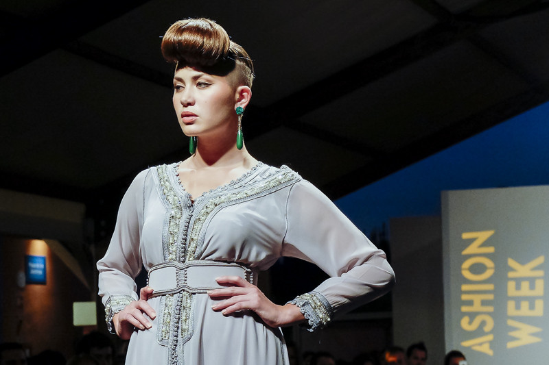 140509 Plaza Mayor Fashion Week DSCF8535 Blog