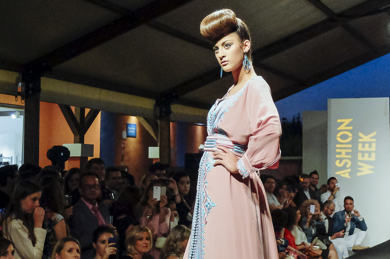 140509 Plaza Mayor Fashion Week DSCF8541 Blog