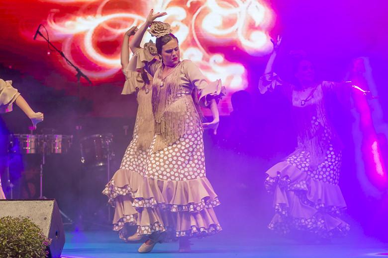 150624 Rey y Reina de las Ferias de Alhaurín de la Torre _89C7354 Blog